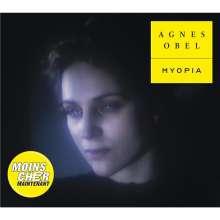 Agnes Obel: Myopia (Limited Edition), CD