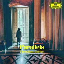 Christian Löffler (geb. 1985): Parallels (Shellac Reworks), CD