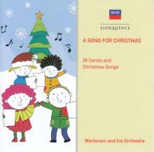 Mike Sammes Chorus & Singers - A Song for Christmas, 2 CDs
