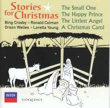 Stories for Christmas, 2 CDs