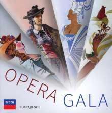 Opera Gala, 20 CDs
