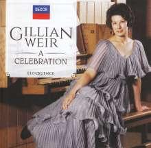 Gillian Weir - A Celebration, 22 CDs