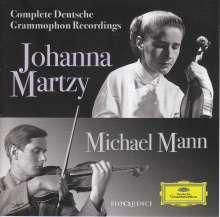 Johanna Martzy - Complete Deutsche Grammophon Recordings, 2 CDs