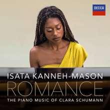 Isata Kanneh-Mason - Romance, CD