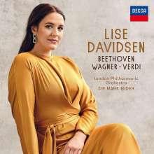 Lise Davidsen - Beethoven/Wagner/Verdi, CD