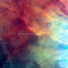 Voces8 - Infinity, CD