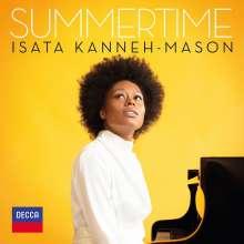 Isata Kanneh-Mason - Summertime, CD