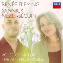 Renee Fleming - Voice of Nature: The Anthropocene, CD
