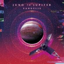 Vangelis (geb. 1943): Juno To Jupiter, 2 LPs