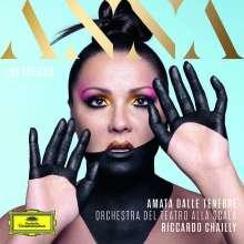 Anna Netrebko – Amata Dalle Tenebre, CD