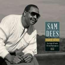 Sam Dees: Take One:The Origin Of Twelve 70s Soul Masterpieces, LP