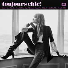 Toujours Chic! More French Girl Singers Of The 1960s, LP