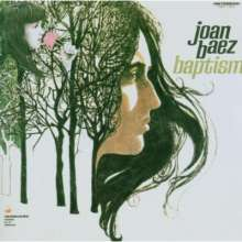 Joan Baez: Baptism, CD