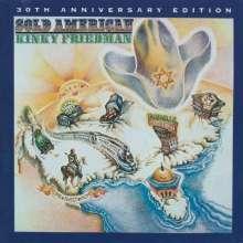 Kinky Friedman: Sold American, CD