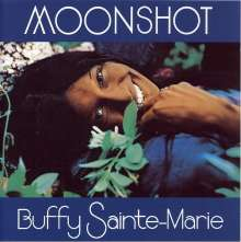 Buffy Sainte-Marie: Moonshot, CD