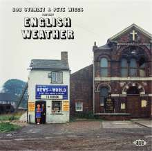 Bob Stanley & Pete Wiggs Present: English Weather (180g), 2 LPs