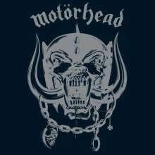 Motörhead: Motörhead (40th Anniversary-Edition) (White Vinyl), LP