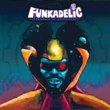 Funkadelic: Reworked By Detroiters, 3 LPs