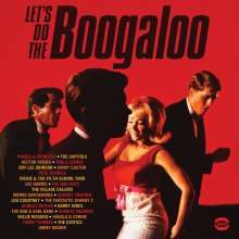 Let's Do The Boogaloo, 2 LPs