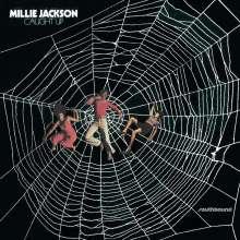 Millie Jackson: Caught Up, LP