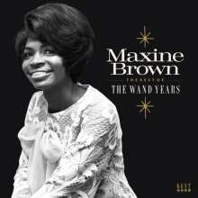 Maxine Brown: The Best Of The Wand Years (Mono), LP
