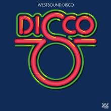 Westbound Disco, 2 LPs
