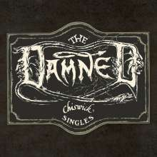 "The Damned: The Chiswick Singles (7 x 7"" Box), 7 Singles 7"""