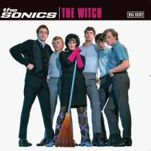 """The Sonics: The Witch, Single 7"""""""