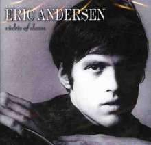 Eric Andersen: Violets Of Dawn, CD