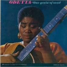 Odetta: One Grain Of Sand, CD