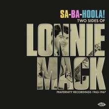 Lonnie Mack: Fraternity Recordings 1963 - 1967, LP