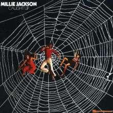 Millie Jackson: Caught Up, CD