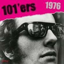 "The 101'ers: 1976 EP, Single 7"""