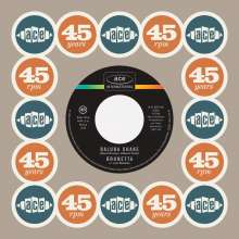 "Brunetta/Rita Pavone: Baluba Shake/Il Geghege, Single 7"""