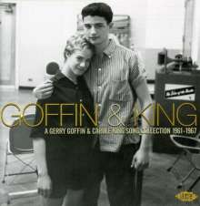 Goffin & King: A Goffin & King Song Collection, CD