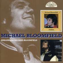 Mike Bloomfield: Analine / Michael Bloomfield, CD