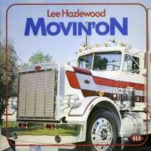 Lee Hazlewood: Movin On, CD