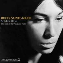 Buffy Sainte-Marie: Soldier Blue, CD