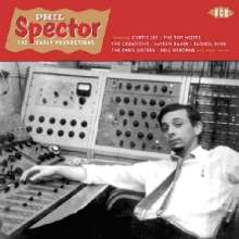 Phil Spector: Early Productions, CD