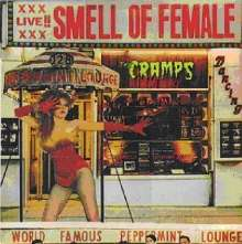 The Cramps: Smell Of Female, LP