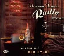Theme Time Radio Hour Vol. 3, 2 CDs