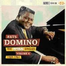 Fats Domino: Imperial Singles Vol. 4, CD