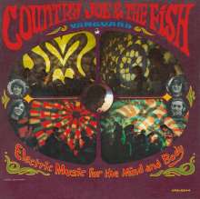 Country Joe & The Fish: Electric Music For The Mind And Body (Deluxe Edition), 2 CDs
