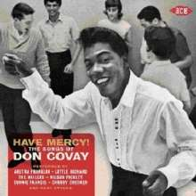 Have Mercy! The Songs Of Don Covay, CD