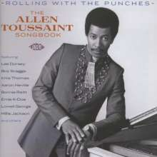 Rolling With The Punches: The Allen Toussaint Songbook, CD