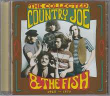 Country Joe & The Fish: The Collected Country Joe & The Fish, CD