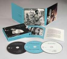 Gil Scott-Heron (1949-2011): The Revolution Begins: The Flying Dutchman Masters, 3 CDs