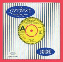 The London American Label: Year By Year - 1965, CD