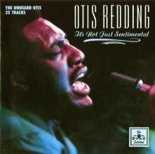 Otis Redding: It's Not Just Sentimental (Collection), LP