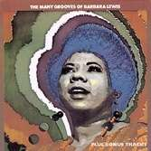Barbara Lewis: Many Grooves, CD